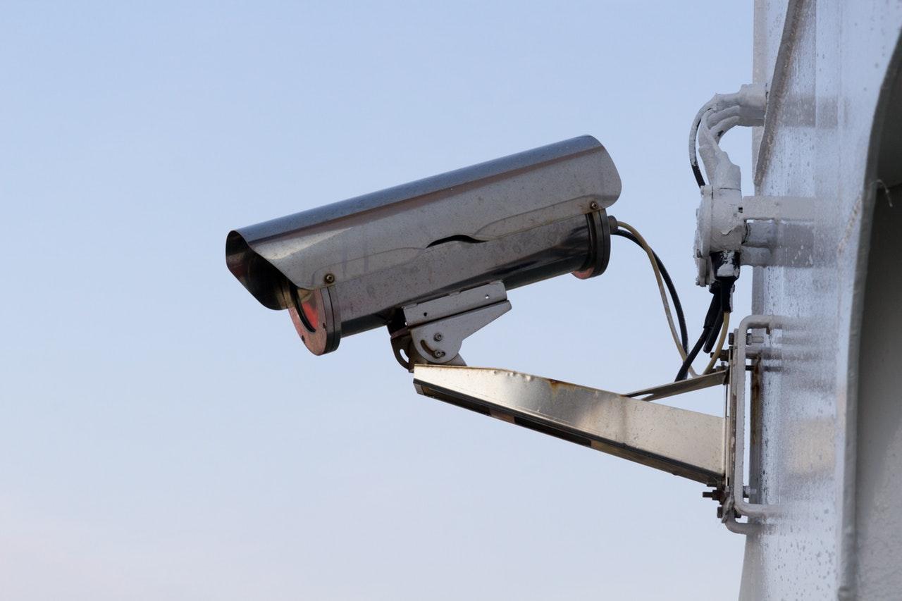 security camera install near me