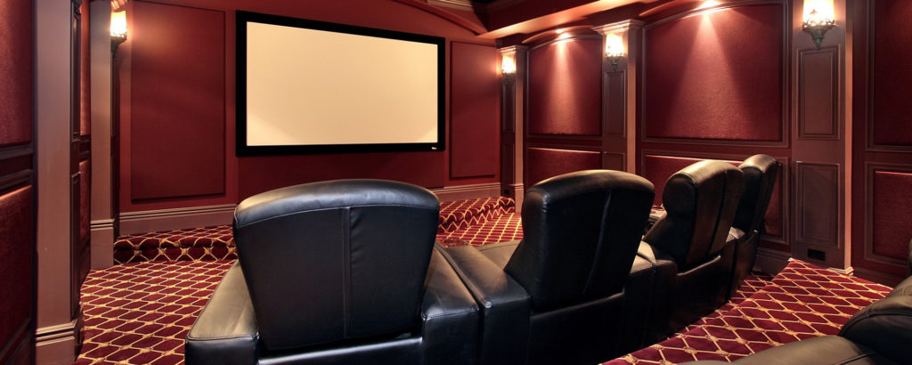 Home Theater Installation Signal Hill