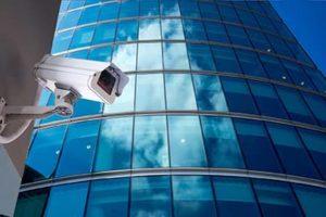 CCTV Security Camera Installation in Los Angeles