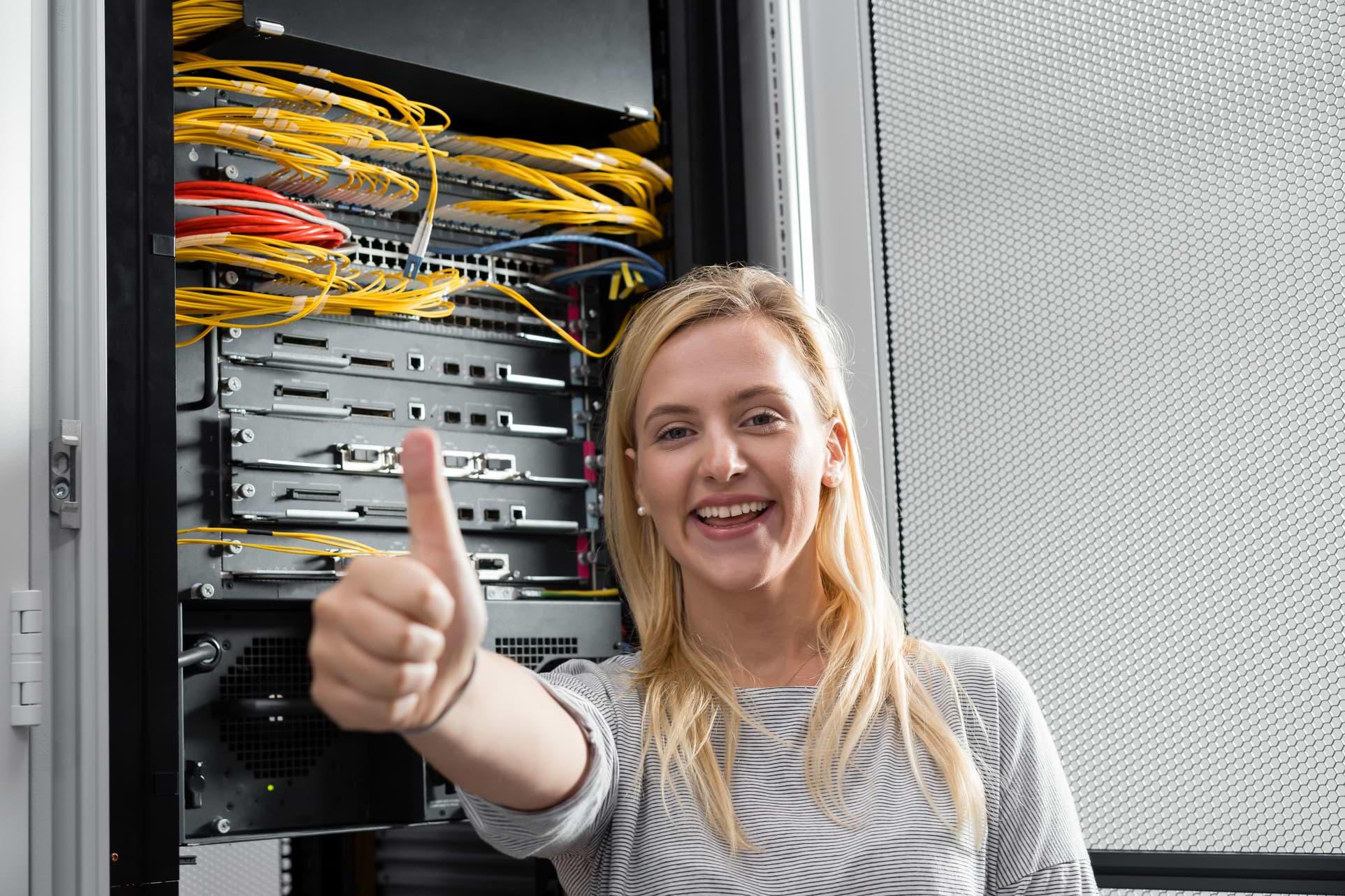 Find Local BEST Low Voltage Installation Services