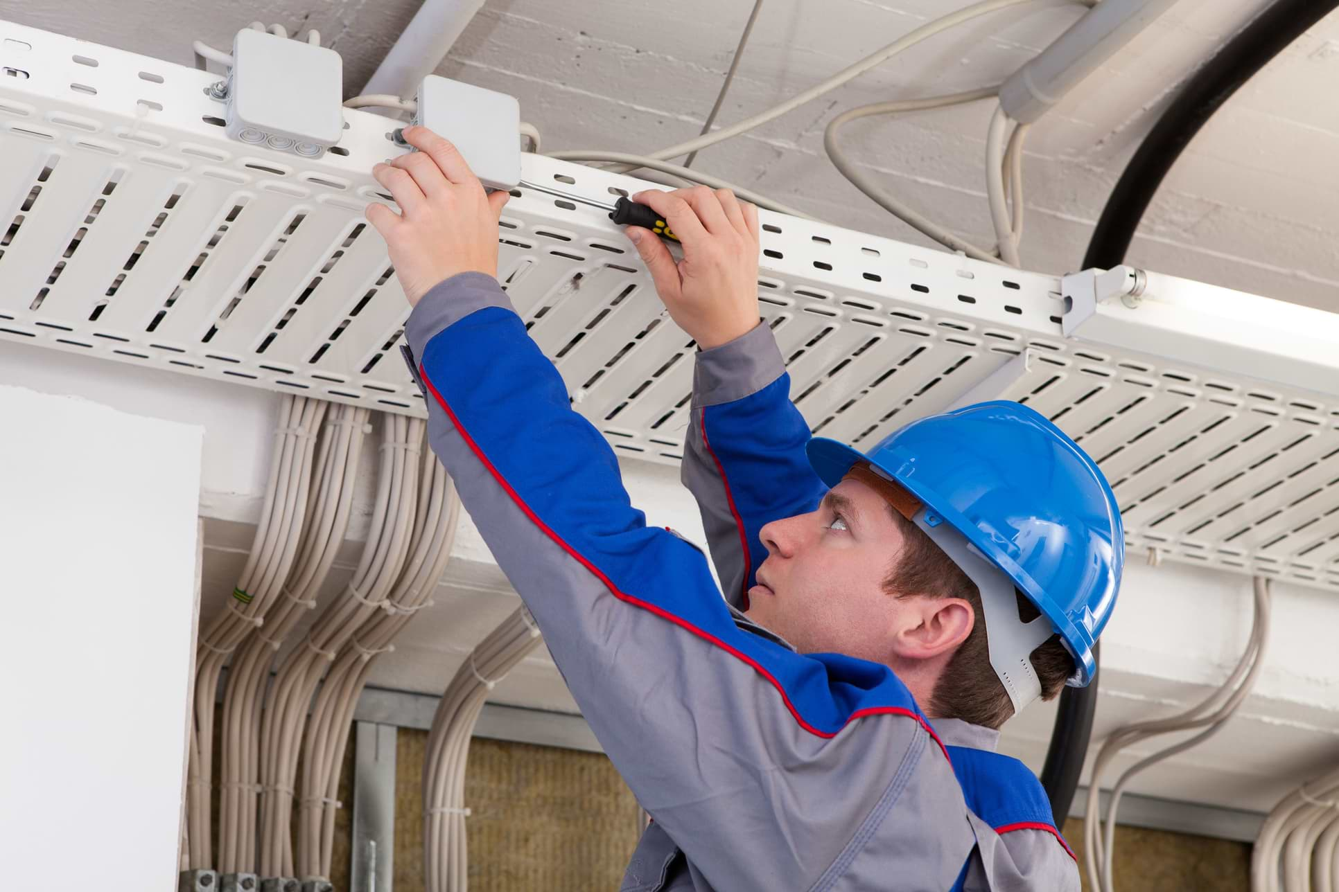 Find Local Low Voltage Cable Technicians