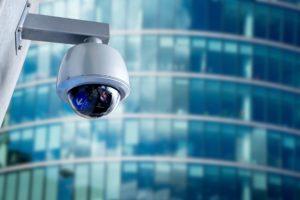 security camera installation Los Angeles