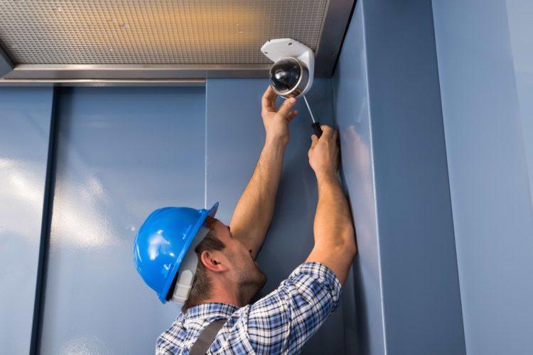 security cameras installers