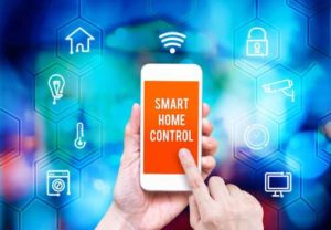 HOME AUTOMATION INSTALLATION