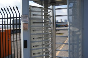 Access Control Systems Los Angeles