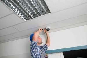 Security Cameras Installation Company