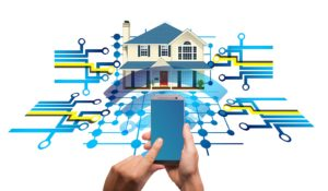Smart home installation business