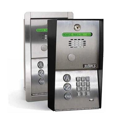 Door Access Control System Installation Malibu