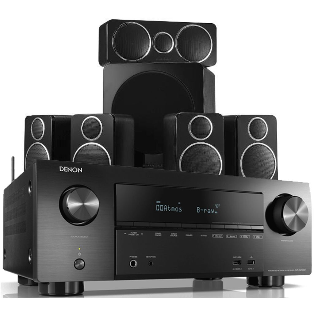 Audio Visual system