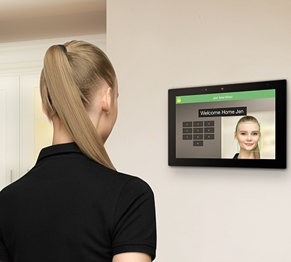 Home automation installation services in Pacific Palisades